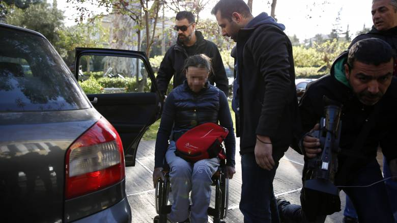 Κάθειρξη 16 ετών στον Παραολυμπιονίκη που δολοφόνησε ξενοδόχο στο Μοσχάτο