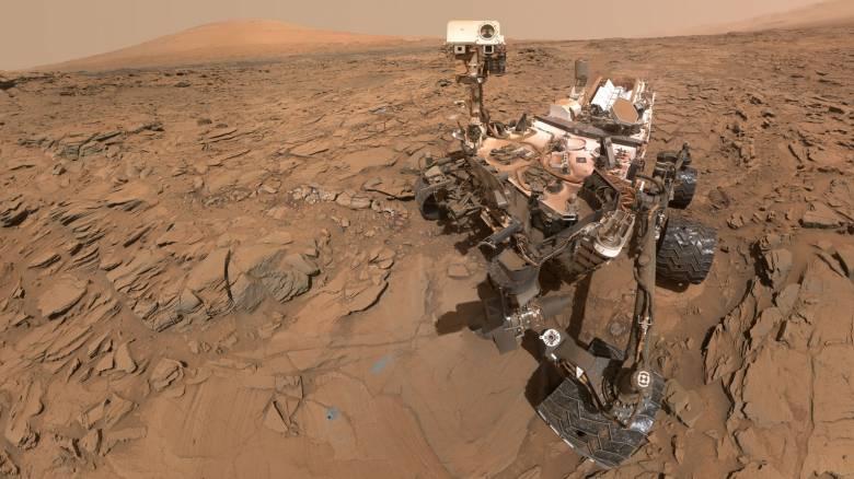 Σημαντική ανακάλυψη της NASA: Βρέθηκαν πιθανά ίχνη ζωής στον πλανήτη Άρη