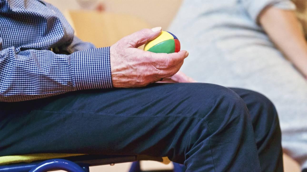 Πιο έντονα βιώνουν την κατάθλιψη οι ηλικιωμένοι