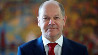 Σολτς: Δεν υπάρχει κίνδυνος χρεοκοπίας ή εξόδου της Ιταλίας από την Ευρωζώνη