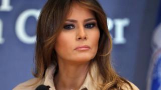 Αποστομωτική απάντηση της Μελάνια Τραμπ στον Τζουλιάνι: Δεν έχεις ιδέα τι σκέφτομαι
