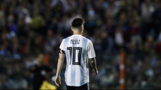 Παγκόσμιο Κύπελλο 2018: Μπορούμε να νικήσουμε τον καθένα, λέει ο Μέσι πριν την πρεμιέρα