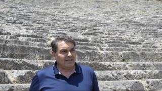 Εκτός ΝΔ ο δήμαρχος Άργους Δημήτρης Καμπόσος