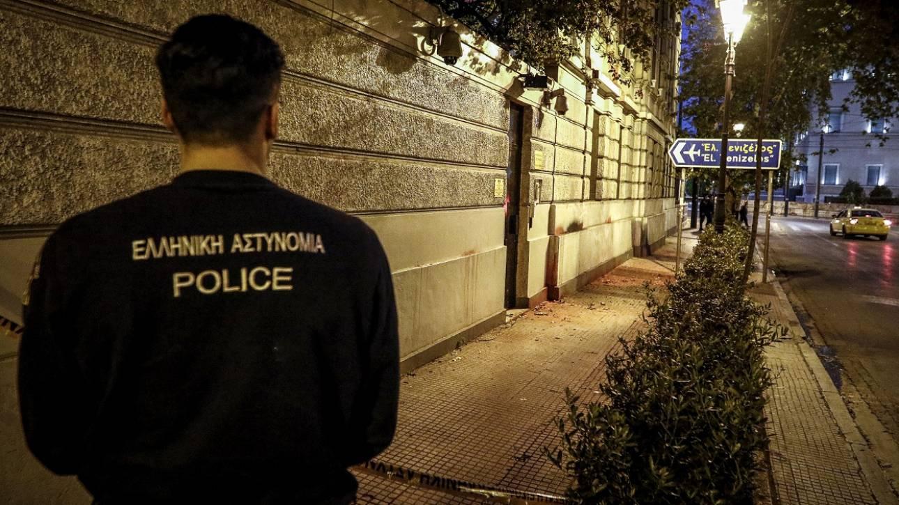 Εισαγωγή των τρανς στις Σχολές Αξιωματικών και Αστυφυλάκων της Ελληνικής Αστυνομίας ζητά ο ΣΥΡΙΖΑ