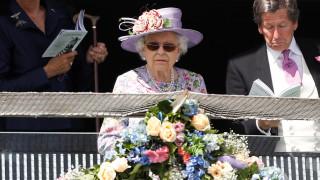 Γιατί η βασίλισσα Ελισάβετ φορά γυαλιά ηλίου στις τελευταίες εμφανίσεις της