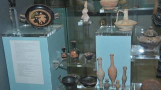 Τι λέει το υπουργείο Πολιτισμού για τα αρχαία που εντοπίστηκαν κατά την κατάσβεση πυρκαγιάς