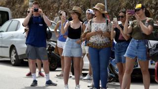 Ελλάδα επιλέγουν οι Αυστριακοί για τις κρατήσεις της τελευταίας στιγμής