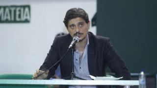 Δ. Γιαννακόπουλος: «Κάποιοι βρίσκονται ήδη σε πανικό, αυτά που ήξεραν να τα ξεχάσουν»