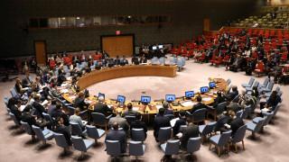 H Γερμανία εξελέγη στο Συμβούλιο Ασφαλείας του ΟΗΕ