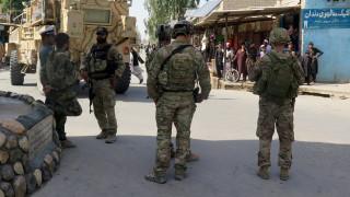Αφγανιστάν: Οι Ταλιμπάν ανακοίνωσαν κατάπαυση του πυρός για τρεις ημέρες