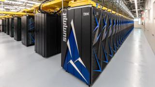 Στις ΗΠΑ ο καλύτερος υπερυπολογιστής του κόσμου
