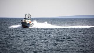 Πυρκαγιά σε σκάφος στο Πόρτο Ράφτη