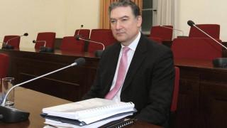 Αμετάκλητη η ποινή στον πρώην επικεφαλής της ΕΛΣΤΑΤ Ανδρέα Γεωργίου