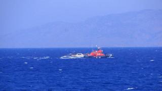 Στην Καλαβρία πλοίο με 232 μετανάστες που διασώθηκαν στην κεντρική Μεσόγειο