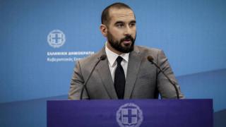 Σκοπιανό: Aισιόδοξος για την έκβαση του ονοματολογικού ο Τζανακόπουλος