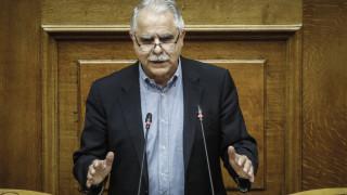 Μπαλάφας: Δε νοείται διαχείριση των ροών από μεμονωμένα κράτη-μέλη