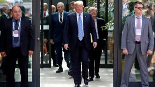 Σύνοδος G7: Οι ΗΠΑ αποτέλεσαν αντικείμενο εκμετάλλευσης για δεκαετίες, λέει ο Τραμπ