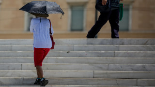 Καιρός: Τοπικές βροχές και σποραδικές καταιγίδες την Κυριακή