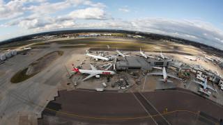 Στη Σιγκαπούρη αφίχθη σπάνια απευθείας πτήση από την Πιόνγκγανγκ