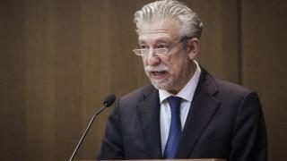 Στ. Κοντονής: Δεν νοείται βιώσιμη λύση του Κυπριακού, αν δεν είναι δίκαιη
