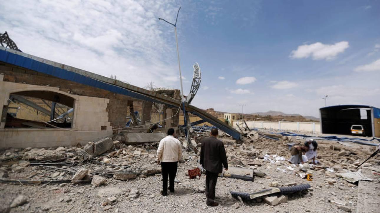 Σαουδική Αραβία: Τρεις πολίτες σκοτώθηκαν από εκτόξευση πυραύλου