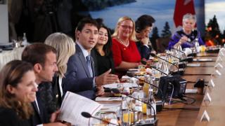 Η G7 θα διαθέσει 3 δισεκ. δολάρια για την εκπαίδευση των κοριτσιών