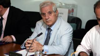 Συλλυπητήρια ανακοίνωση της ΚΑΕ Ολυμπιακός για την απώλεια του Παύλου Γιαννακόπουλου
