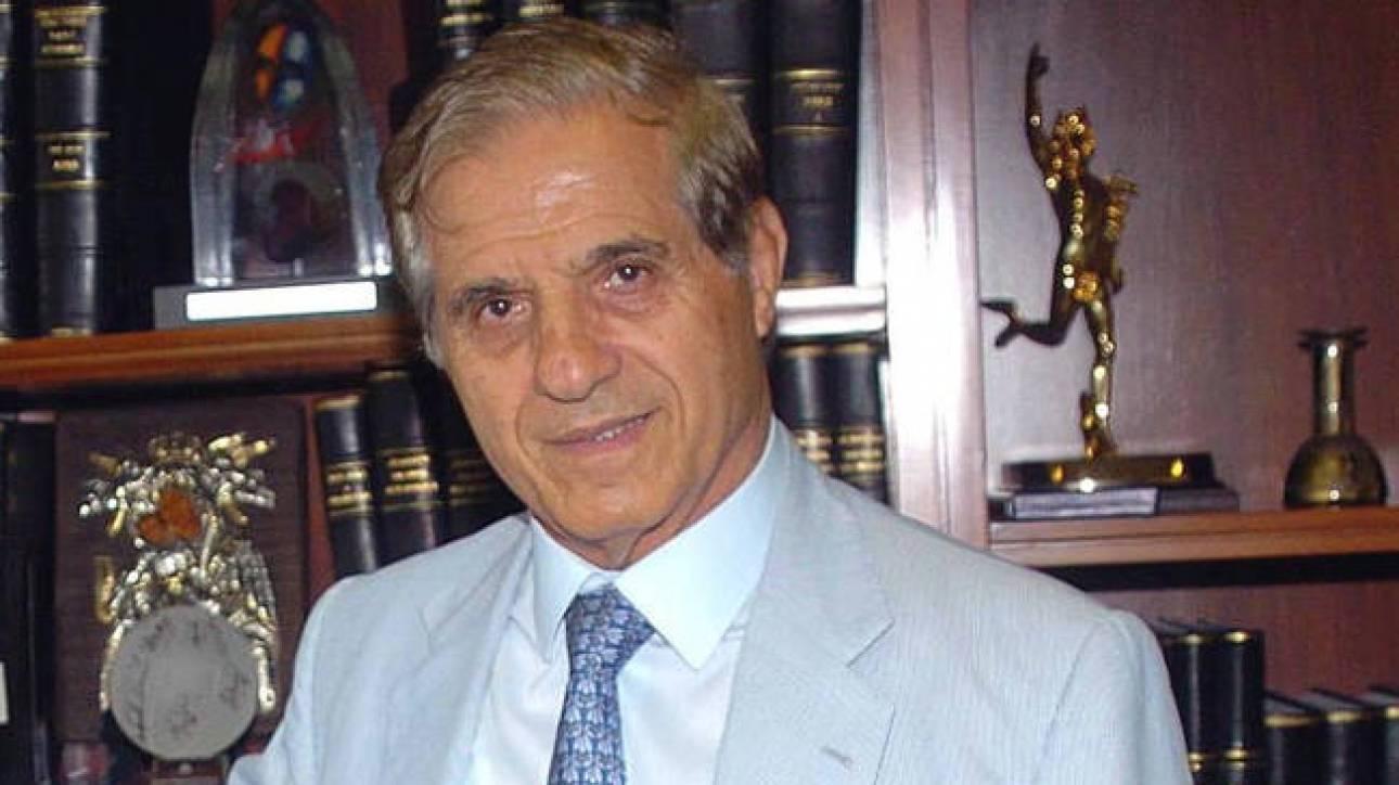 Πανελλήνια συγκίνηση για τον θάνατο του Παύλου Γιαννακόπουλου