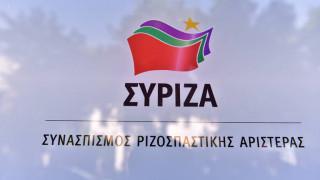 ΣΥΡΙΖΑ: Άλλο ένα δείγμα fake news από τη ΝΔ της οικογενειοκρατίας και των δανείων εκατομμυρίων