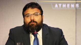 Βασιλειάδης: Ο Παύλος Γιαννακόπουλος κέρδισε καθολικά τον σεβασμό