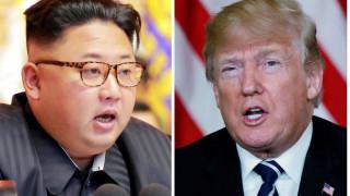 Ανάλυση CNNi: Συνταγή επιτυχίας σε τέσσερα βήματα για τη συνάντηση Κιμ - Τραμπ