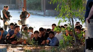 Πάτρα: Νεκρός μετανάστης που παρασύρθηκε από νταλίκα στο λιμάνι