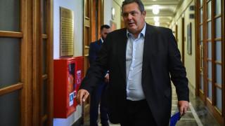 Ο Πάνος Καμμένος για την απώλεια του Παύλου Γιαννακόπουλου