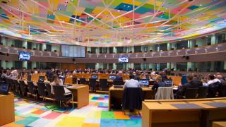 Ελάφρυνση χρέους με αυστηρούς όρους προετοιμάζει το Eurogroup