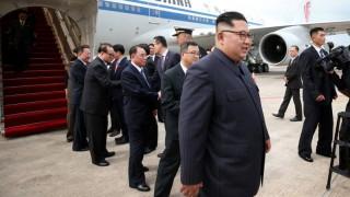 Κιμ και Τραμπ θα συζητήσουν για την ειρήνη και την αποπυρηνικοποίηση στην κορεατική χερσόνησο