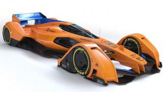 Αυτοκίνητο: Αυτά θα είναι το μονοθέσια της Φόρμουλα 1 στο μέλλον;