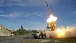 Σαουδική Αραβία: Ακόμη μια αναχαίτιση βαλλιστικού πυραύλου
