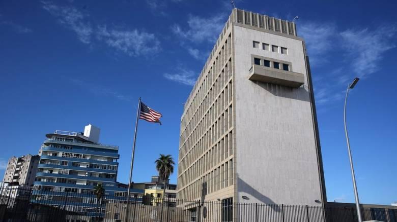 Κούβα: Δεν βρέθηκε καμία επιστημονική εξήγηση για τις «μυστηριώδεις επιθέσεις»