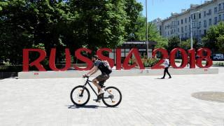 Παγκόσμιο Κύπελλο 2018: Οι τηλεοπτικές μεταδόσεις των αγώνων του Μουντιάλ της Ρωσίας