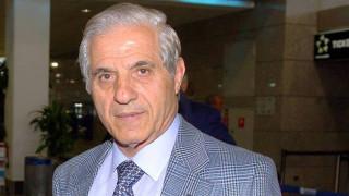 Παύλος Γιαννακόπουλος: Ο πατριάρχης της ελληνικής φαρμακοβιομηχανίας