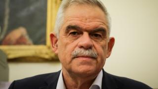 Τόσκας: Ο Ρουβίκωνας κάνει ζημιά στην κυβέρνηση