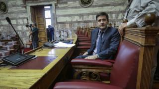 Χουλιαράκης: Μην δώσουμε σε κανένα κράτος το δικαίωμα να αναβάλει τη συζήτηση για το χρέος