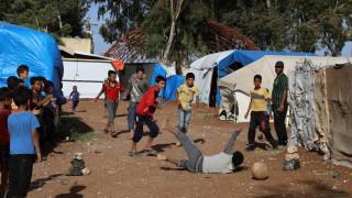 ΟΗΕ: Φόβοι για 2,5 εκατ. εκτοπισμένους στην Ινλτίμπ της Συρίας