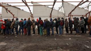 Το Βέλγιο ενεργοποιεί εκ νέου το «Δουβλίνο»