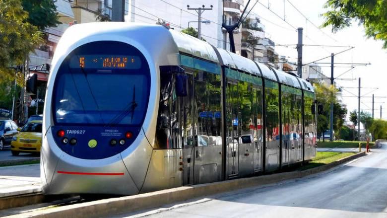 Τροποποιήσεις στα δρομολόγια του τραμ