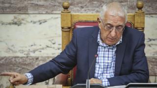 Βουλή: Συλλυπητήρια Κακλαμάνη για τον Παύλο Γιαννακόπουλο
