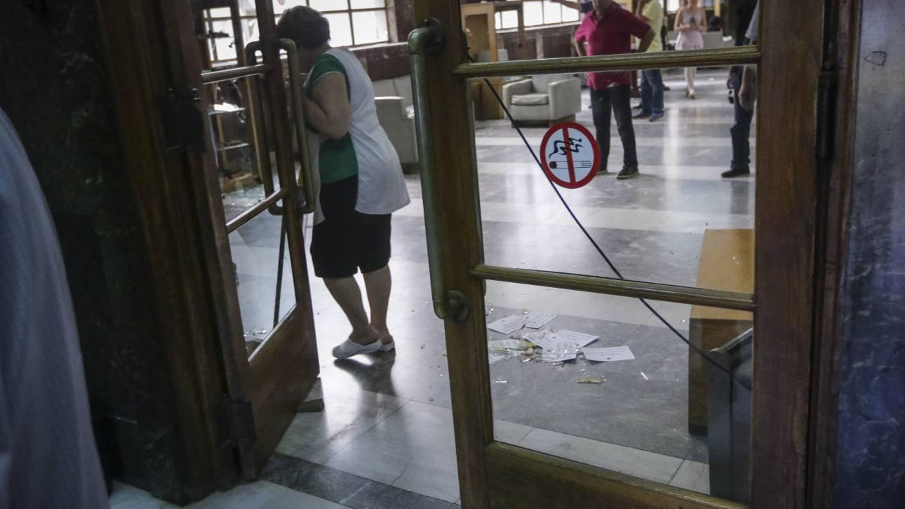 Η ομάδα «Σύντροφοι/Συντρόφισσες» ανέλαβε την ευθύνη για δύο επιθέσεις