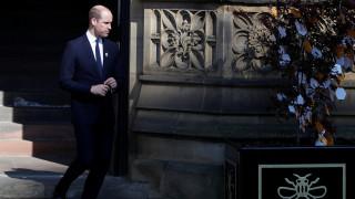 Επίσκεψη του πρίγκιπα Ουίλιαμ στη Μέση Ανατολή - Συναντήσεις με Νετανιάχου και Αμπάς