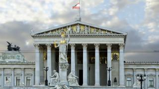 Γυναίκες βουλευτές αποχώρησαν από ορκωμοσία στην αυστριακή Βουλή