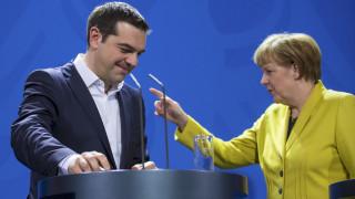 Πολιτικές υποχωρήσεις απαιτεί η γερμανική πρόταση για το χρέος